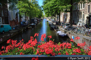 Brouwersgracht | by Swifty