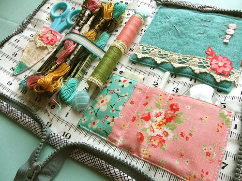 Sewing Case | by clothwork