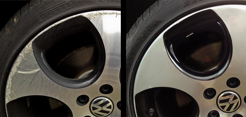 Sameday Mobile Wheel Repair Mobile Alloy Wheel Repair In Flickr