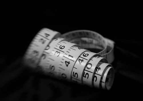 31/365 - Tape measure | by Ruth_W