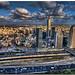 My Sim City
