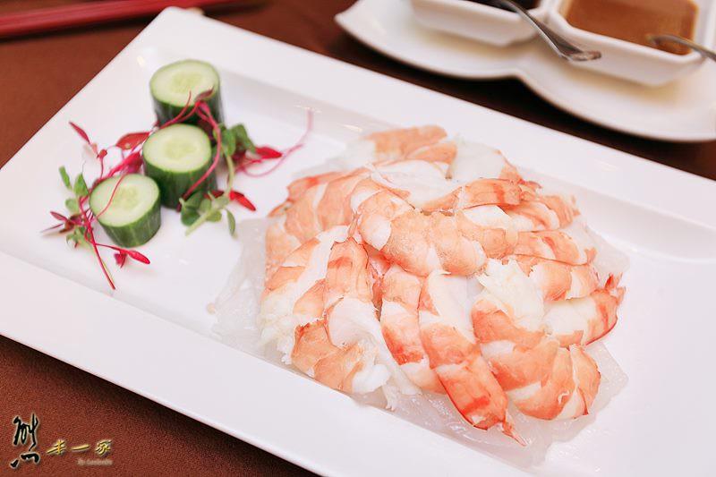捷運雙連站美食|國賓飯店川菜廳