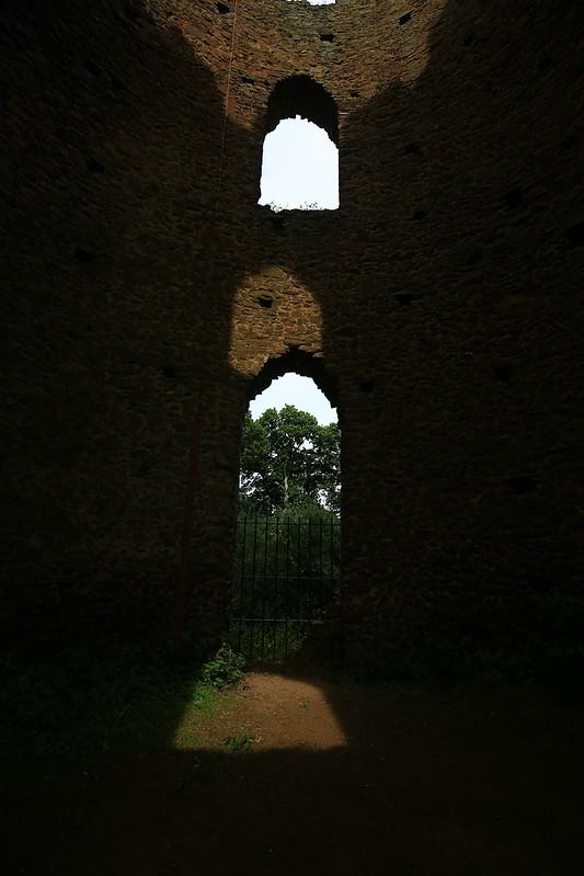 Tháp Conygar