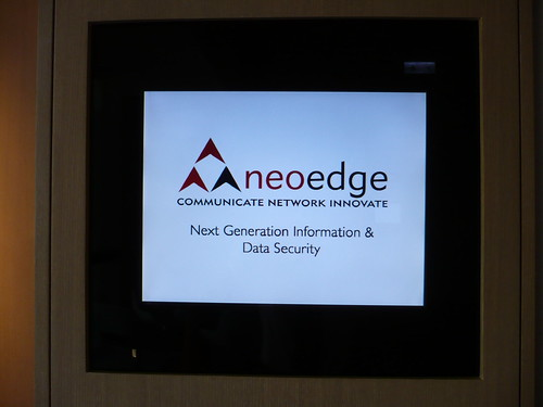 Next Generation Information & Data Security (Hong Kong) | by Neoedge Gallery