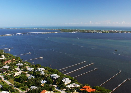 Lake Outflow, 16-OCT-2012, 004 | by MartinCounty BOCC