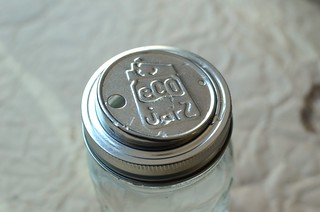 EcoJarz | by Marisa | Food in Jars