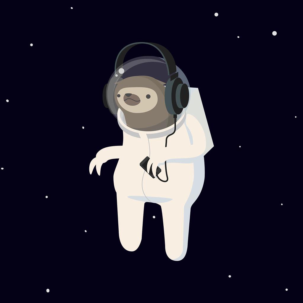 space girl cartoon wallpaper - photo #21
