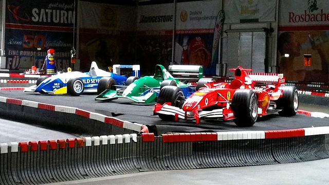Michael Schumacher Kartcenter