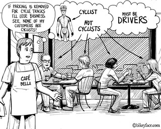 Not Cyclists | by bikeyface