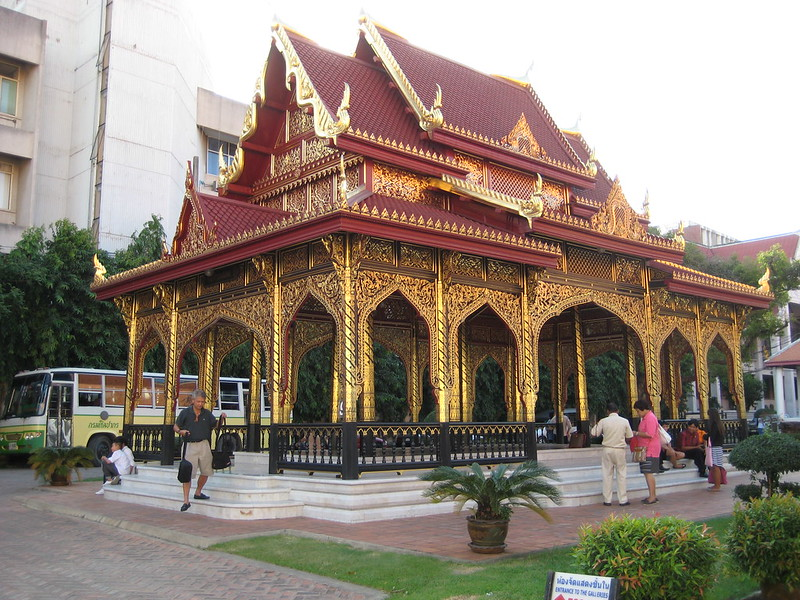 National Museum, Bangkok