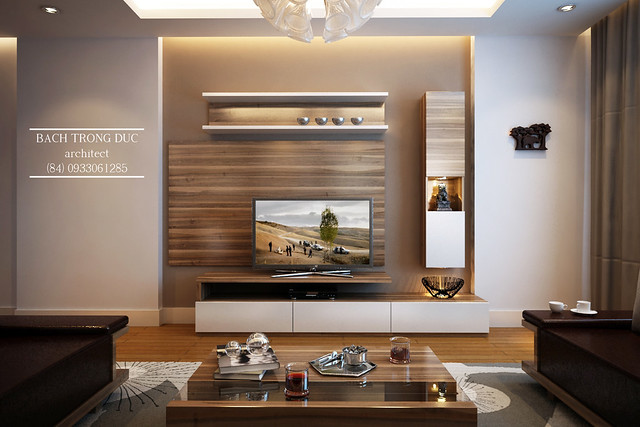 Small Living Room Interior Design Tv Standing Explore