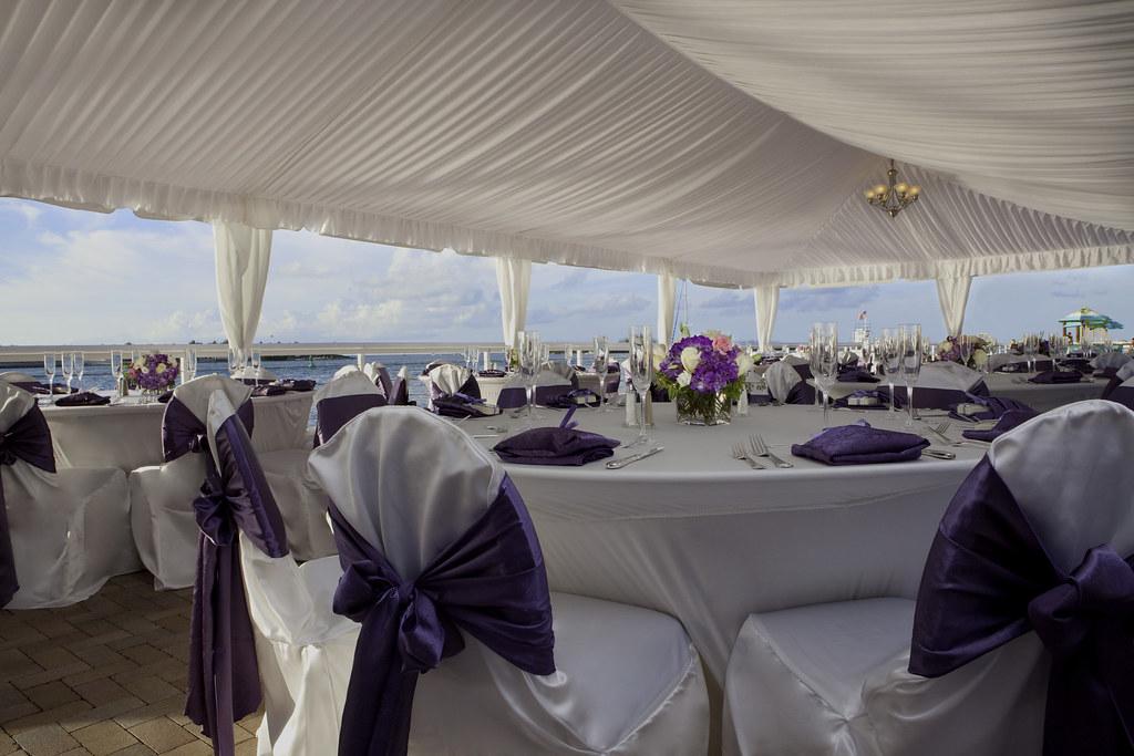 The Westin Key West Resort Marinawedding Reception On W Flickr