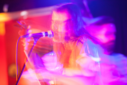 Live Review: Whitney with Michael Rault at Sunset Tavern 8/2/2016