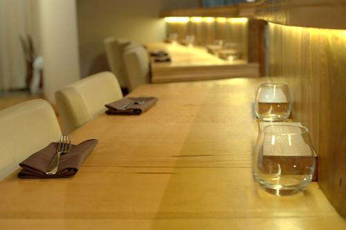 Miles Bordeaux  Ieme Restaurant