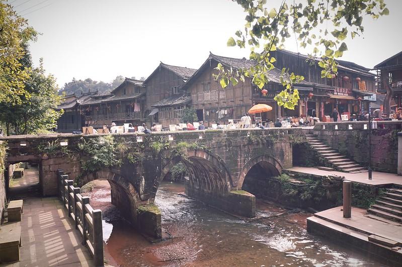 Kinh nghiệm du lịch Trung Quốc | Thượng Lý