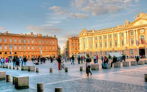 Toulouse - 3 | by Drumsara
