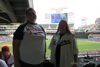 Minnesota Twins vs Detroit Tigers_0014 | by TwinkiePunk