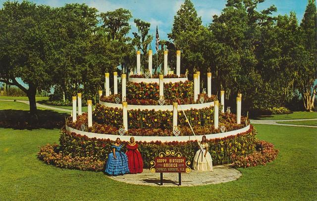 Cypress Gardens Florida Flickr Photo Sharing