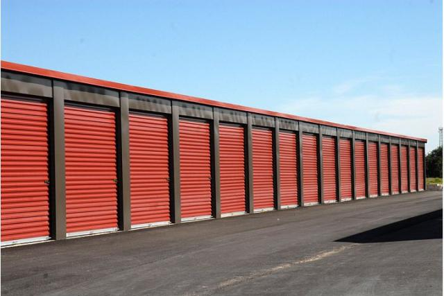 Self Storage Units In Virginia Beach Va