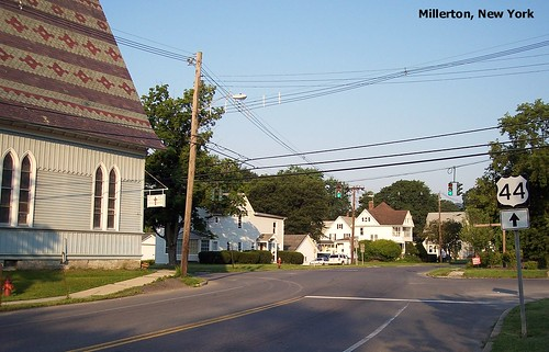 Millerton NY