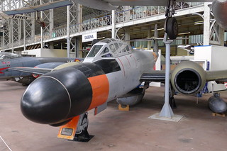 Gloster Meteor NF 11