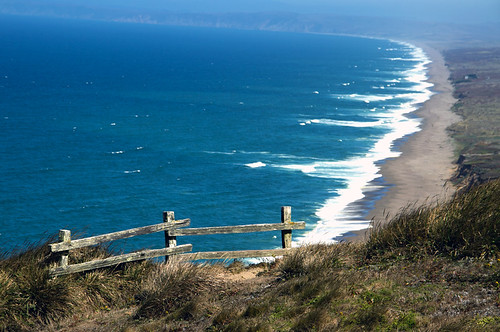 pointreyesfence6960 | by wizardkitten