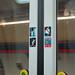 Metro Warnings