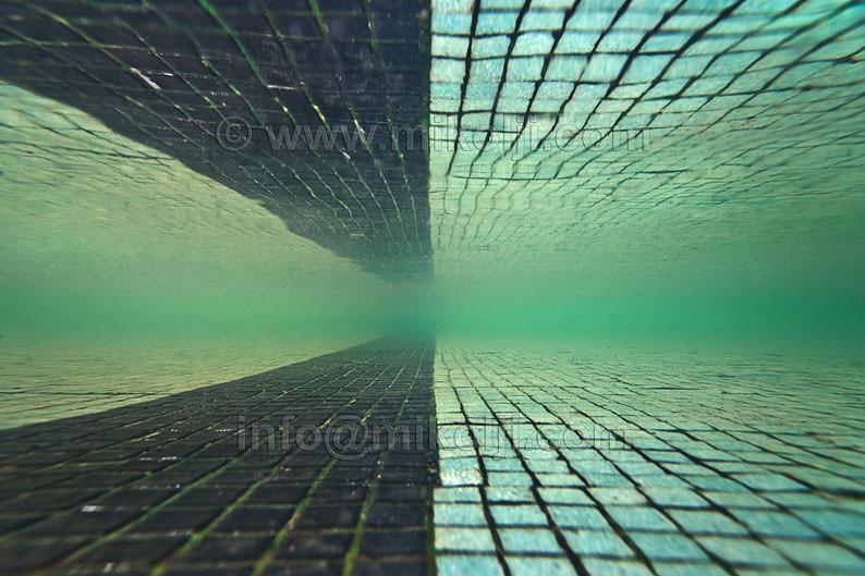 ... Olympic Swimming Pool Underwater