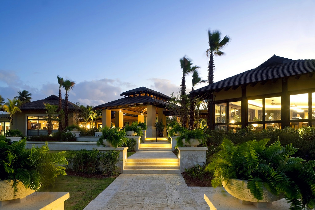 Bahia Beach Resorts Puerto Rico