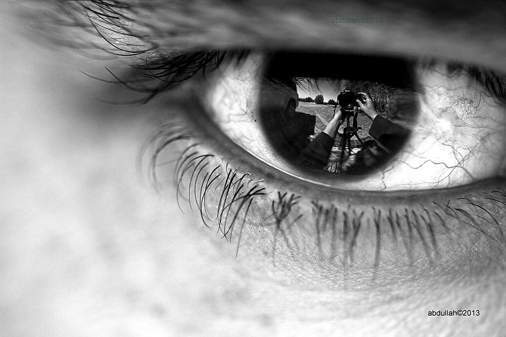 reflection in the eye reflection in the eye flickr
