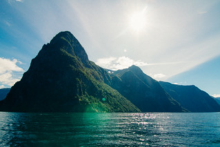 Fjords in Norway | by vonderauvisuals