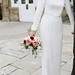 Celine Kim Photography Allan Gardens Auberge du Pommier romantic intimate restaurant Toronto fall wedding-32