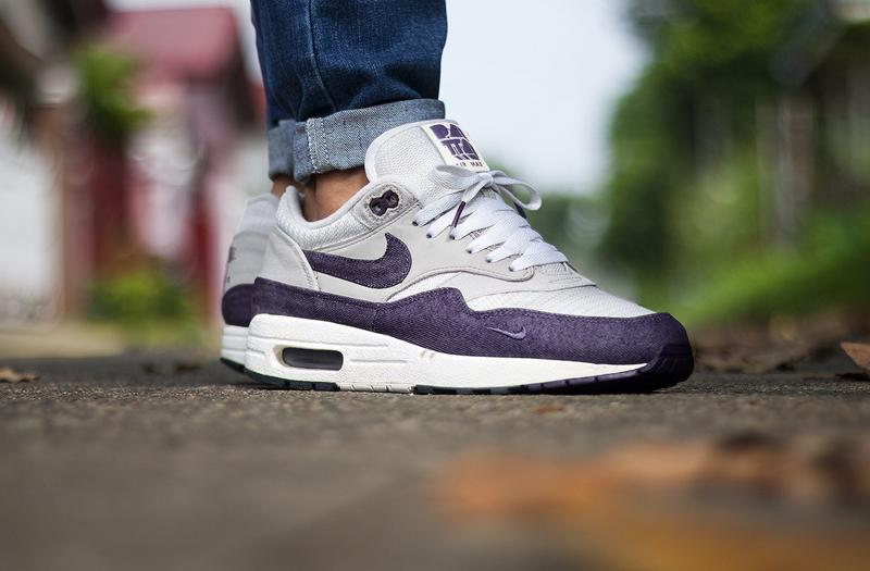 air max patta purple