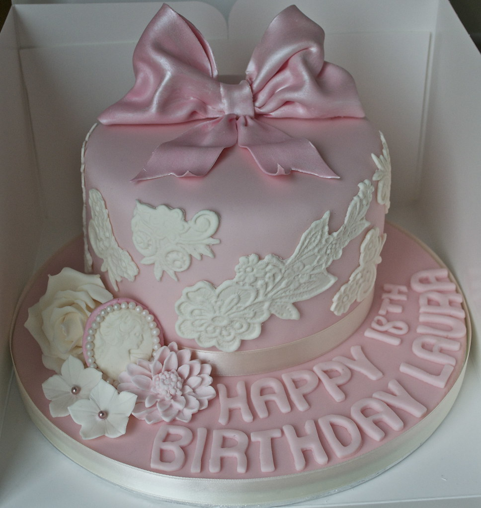 Free Birthday Cakes For Facebook