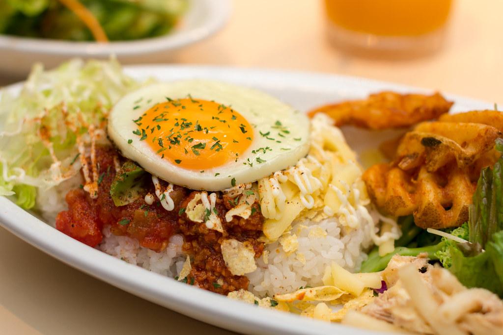 Japanese Fusion Food Recipes