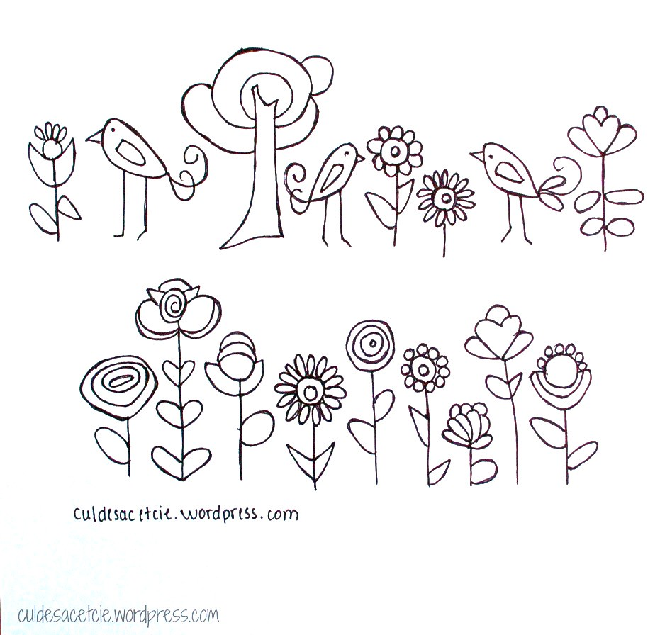 Légend image for free printable embroidery patterns