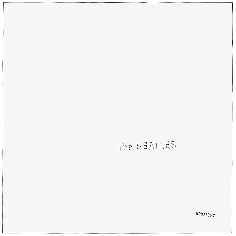 10 The Beatles White Album The Beatles Cover Project