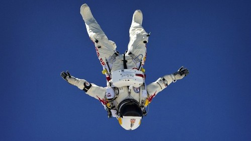 Red Bull Stratos - Felix Baumgartner | by cattias.photos