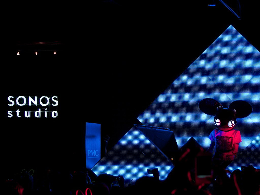 Sonos   Home Cinema Set Test