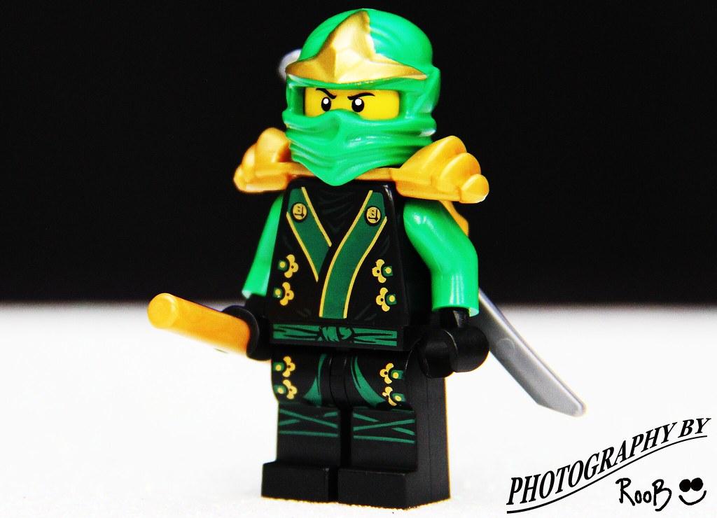 Lego Ninjago \