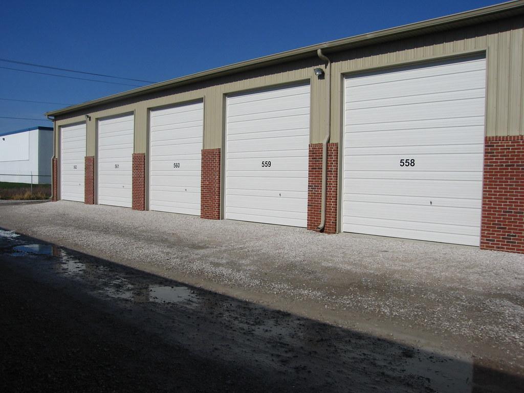 Merveilleux ... Brownsburg Self Storage Units | By Scott Meyers Self Storage Investing