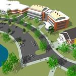New Science Hall Renderings