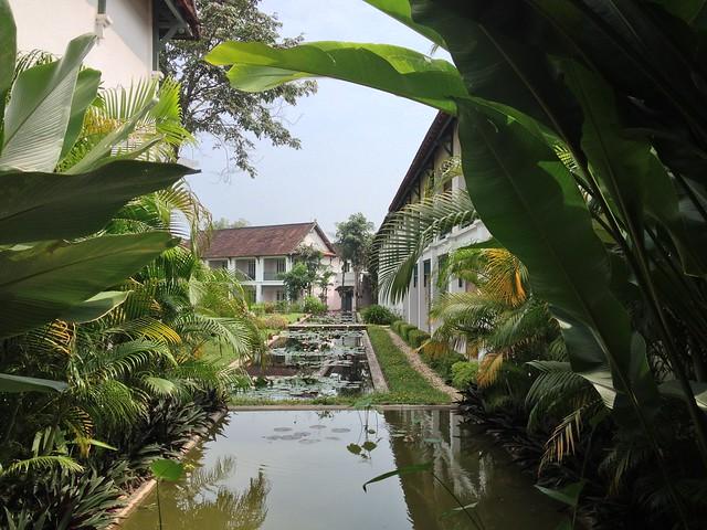 Grand Luang Prabang Hotel Laos