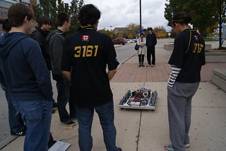 FordDrive20121800 | by holytrinityrobotics