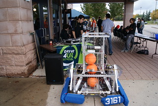 FordDrive20121751 | by holytrinityrobotics