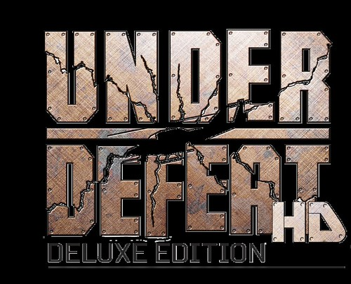 UDHD_Logo&Deluxe_clean | by PlayStation Europe