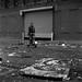 Hurricane Sandy, the next morning in DUMBO