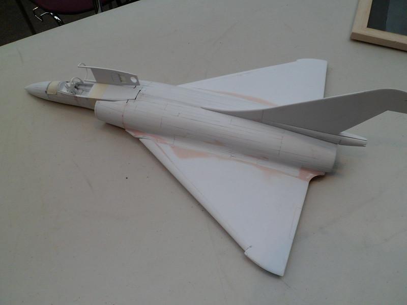 Ouvre-boîte Mirage III V.01 [Modelsvit 1/72] 8145478308_4e3fac878a_c