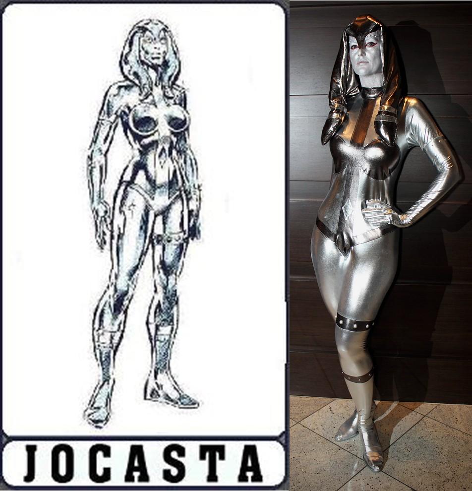 jocasta 2012 debuted dragoncon 2012 thatdjspider flickr rh flickr com jocasta resprt jocasta cameron
