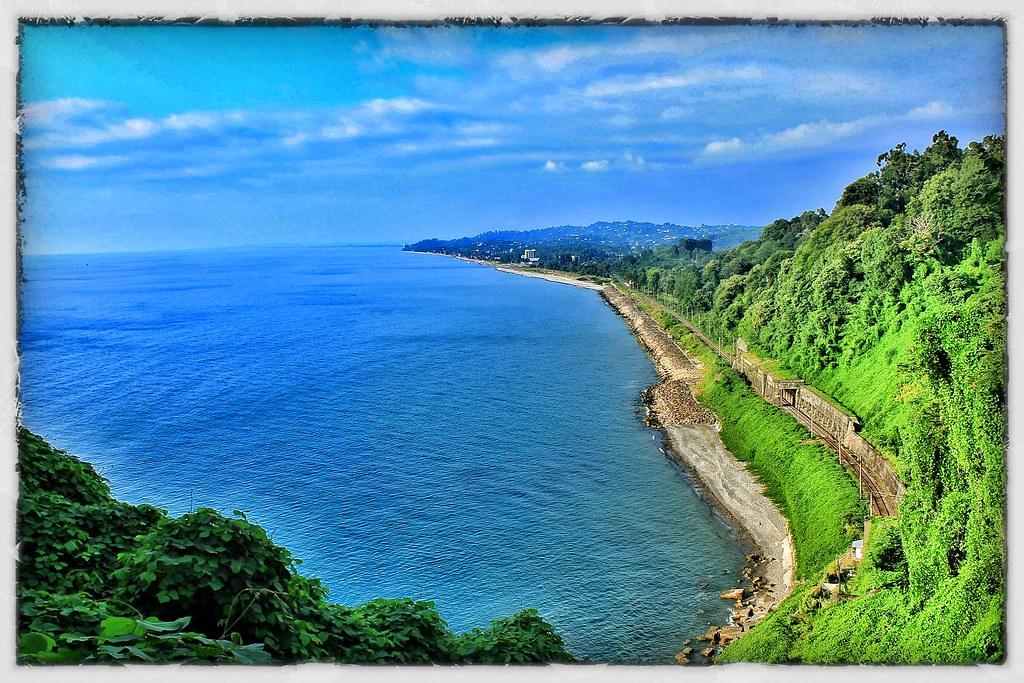 Зеленый Мир. Зеленому туризму - зеленый рай.